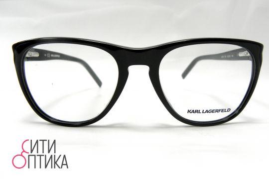 Женская оправа Karl Lagerfeld KL 794
