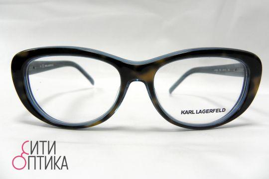 Женская оправа Karl Lagerfeld KL 798075