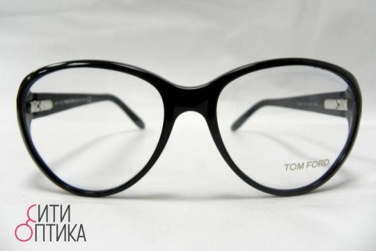 Женская оправа Tom Ford TF 5245 001