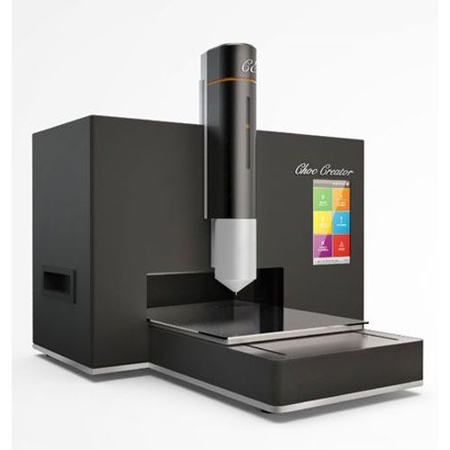Шоколадный 3D-принтер Choc Creator V2.0 Plus