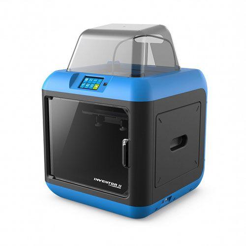 3D принтер FlashForge Inventor II