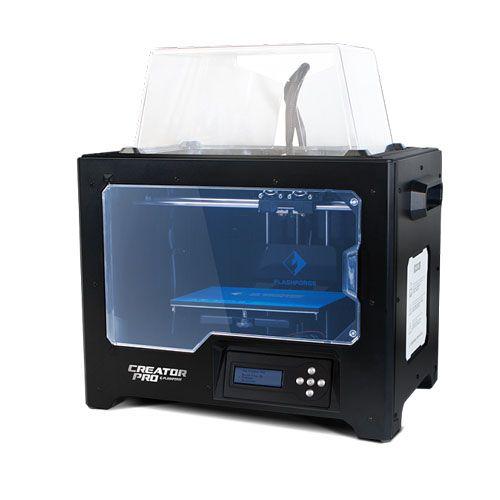 3D принтер FlashForge Creator Pro