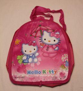 Рюкзак детский 25*21*8 см, Арт. Одежда0043