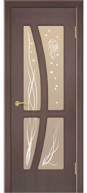 Дверь Медуза