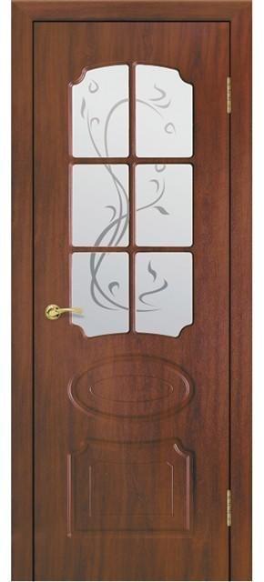Дверь Ламия