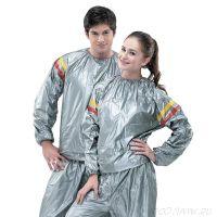 Термический спортивный костюм - сауна Sauna sui