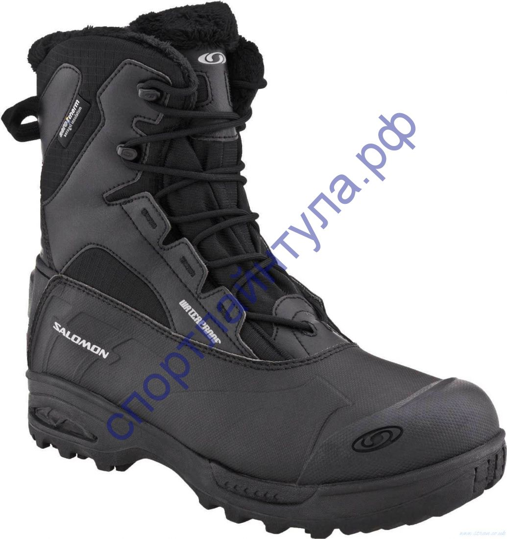 Salomon Toundra Mid WP 352959