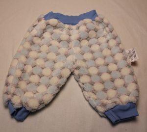 """Брюки, ткань """"вельсофт"""", размер 40/62, Арт. Одежда0095"""
