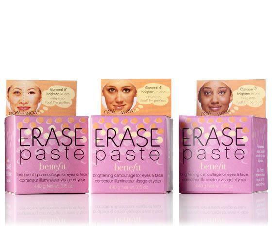 Корректирующее средство Erase Paste