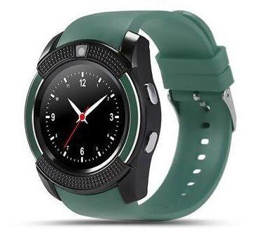 Smart часы Орбита WD-10 Зелёные
