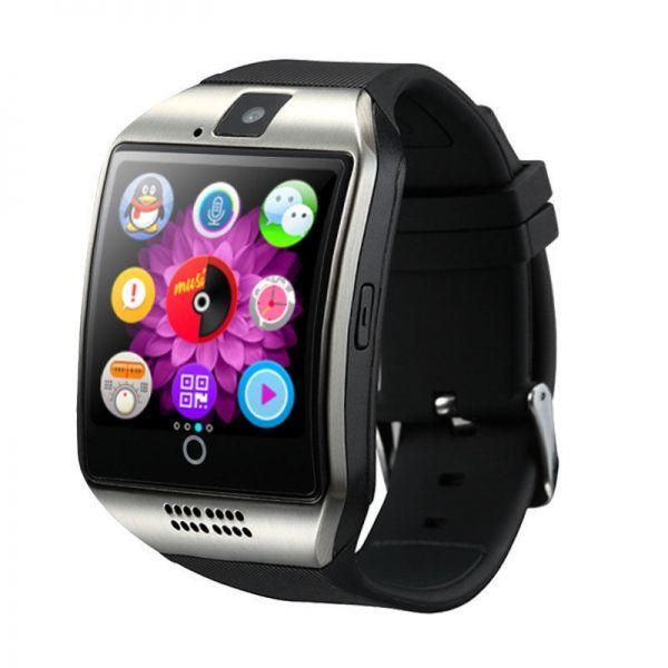Smart часы Орбита WD-13 Серебро