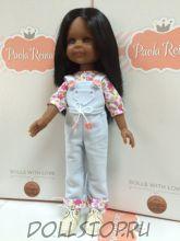 Кукла Клеопатра с молдом Нора PAOLA REINA