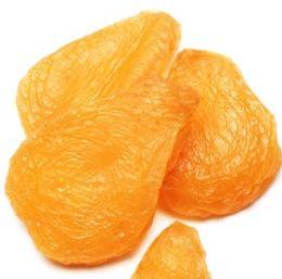 Персик натуральный вяленый