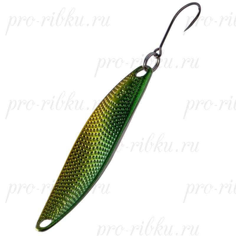 Блесна Fish Image Curve 8.8g Jungle JNGL#904
