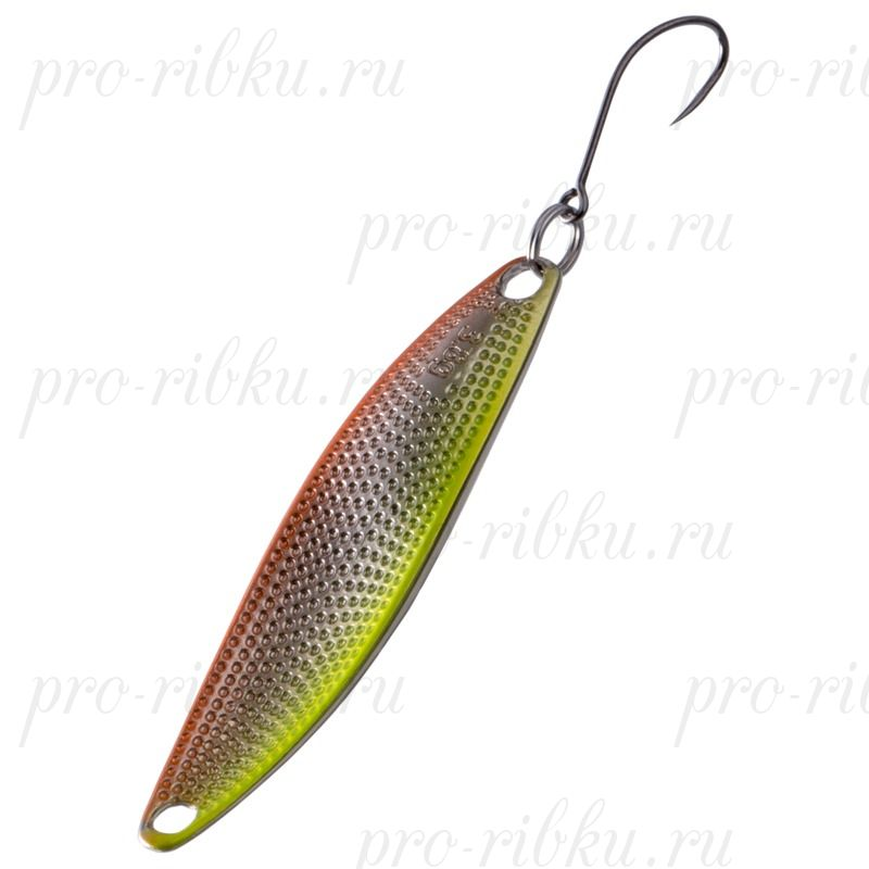 Блесна Fish Image Curve 8.8g Sunrise SNR#214