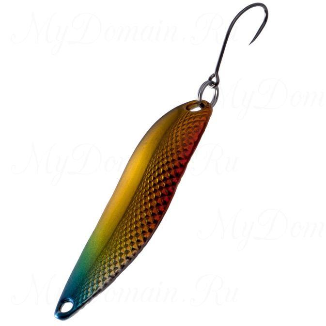 Блесна Fish Image Kagesasu 2.8g Fairy Gold FRGLD#215