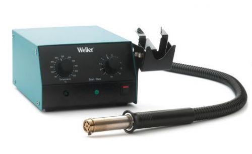 Weller WHA 900 для пайки горячим воздухом