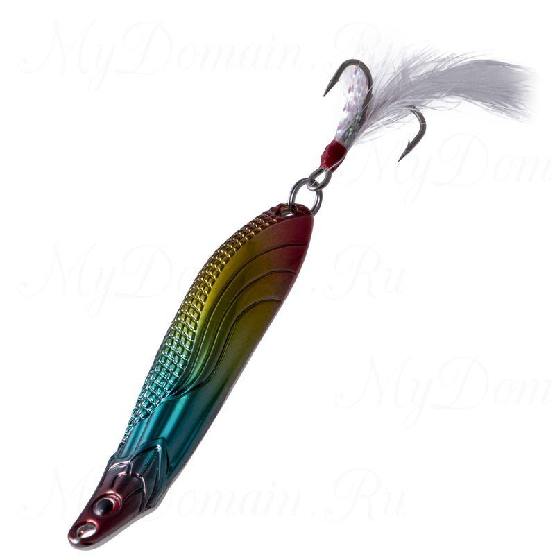 Блесна Fish Image Phoenix Dance-ll 10g Forge FRG#901