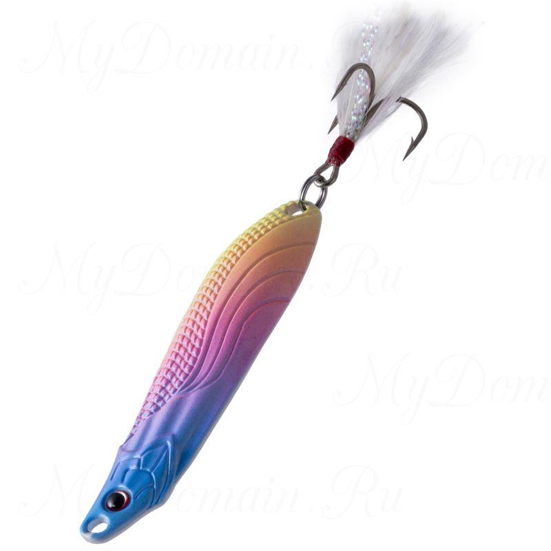 Блесна Fish Image Phoenix Dance-ll 10g Thermo TRM#703