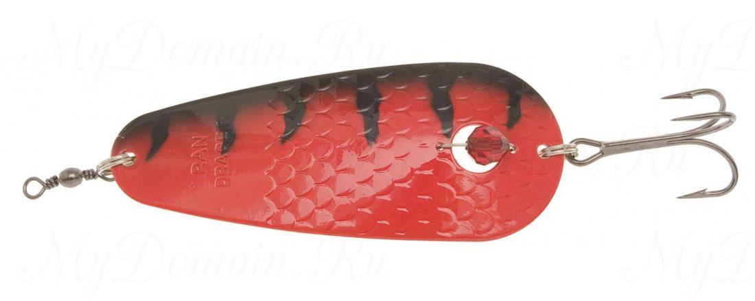 Блесна Westin Ran Draget, 89 мм, 32 гр, #Red Tiger