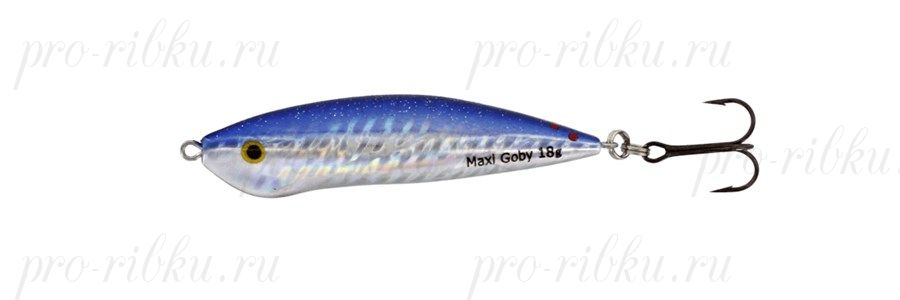Блесна Westin Maxi Goby, 60 мм, 13 гр, #Pickled Sardine