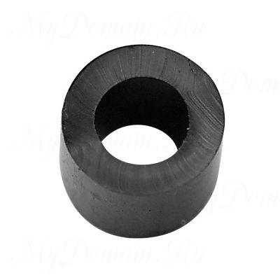 Стопор-цилиндр Black Cat Rubber Stop (7 mm/3 mm, 10шт)