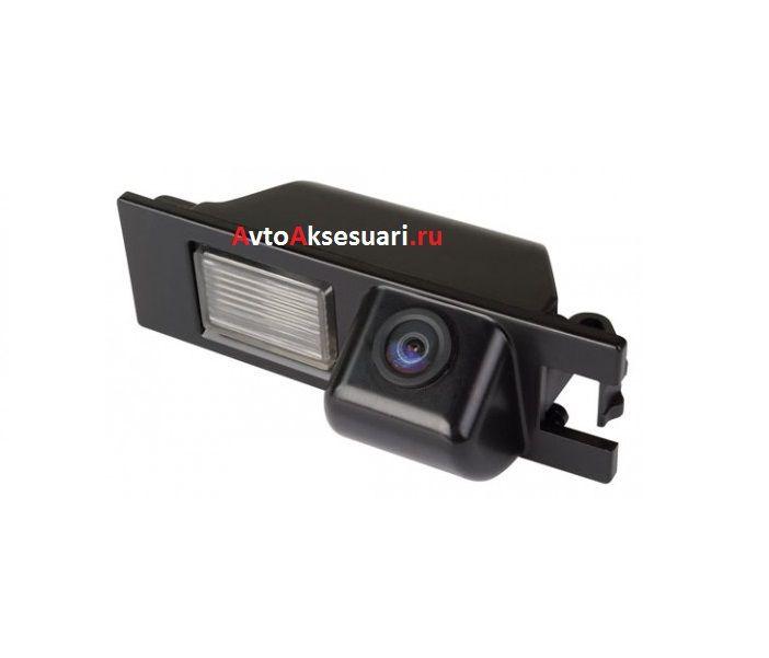 Камера заднего вида для Fiat 500L 2012+