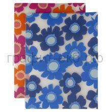 Папка 20 конвертов Comix цветы А525