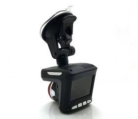 Радар детектор и видеорегистратор Carcamcorder