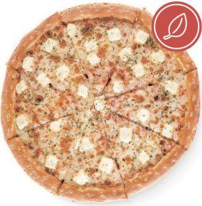 Пицца Сырная 42см