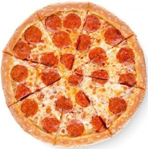 Пицца Пепперони 32см