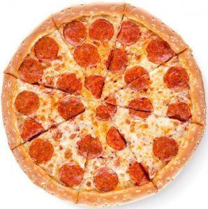 Пицца Пепперони 42см