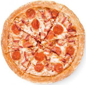 Пицца Дон Бекон 42см