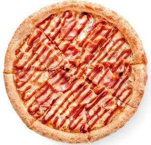 Пицца Цыплёнок BBQ 32см