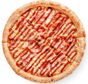 Пицца Цыплёнок BBQ 42см