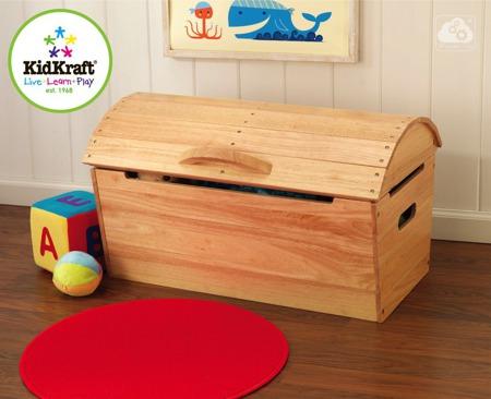 Ящик для игрушек Kidkraft 14541