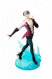 Фигурка Yuri!!! on ICE - Victor Nikiforov 1/8