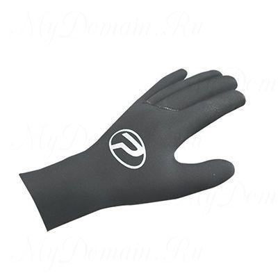 Перчатки неопреновые Prox Super Stretch Neoprene Glove Gray