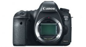 Canon EOS 6D Mark II Body RST
