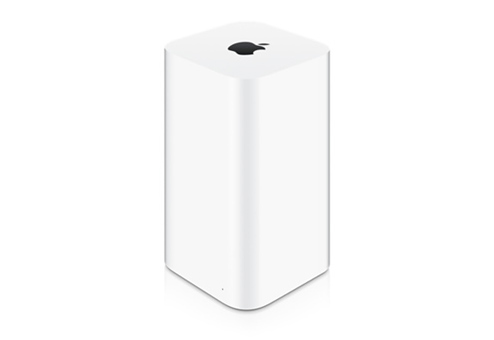 Базовая станция Apple AirPort Extreme 802.11ac ME918