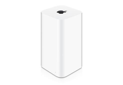 Базовая станция + внешний накопитель Apple AirPort Time Capsule 802.11ac 3 ТБ ME182