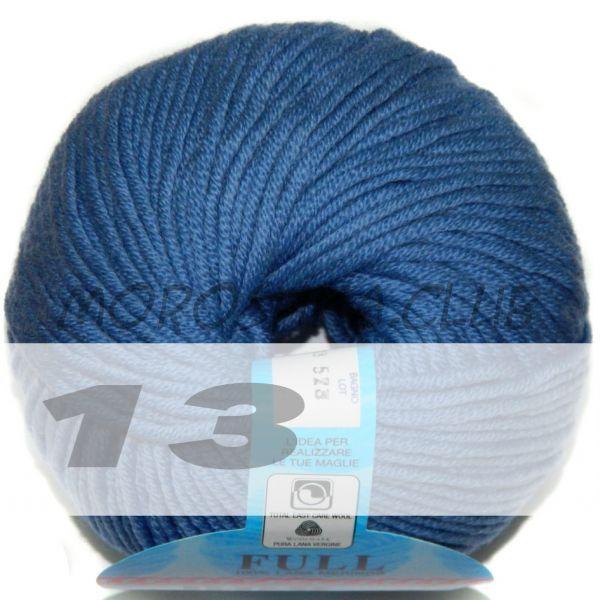 Синий Full (цвет 13)