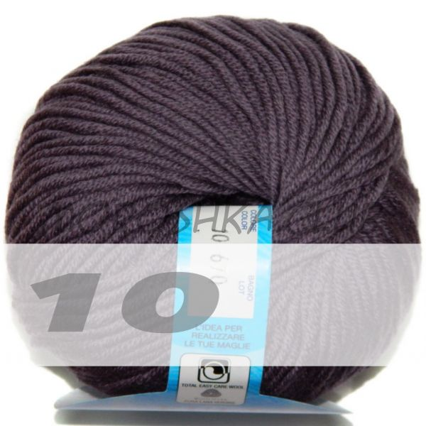Фиолетовый Full (цвет 10)