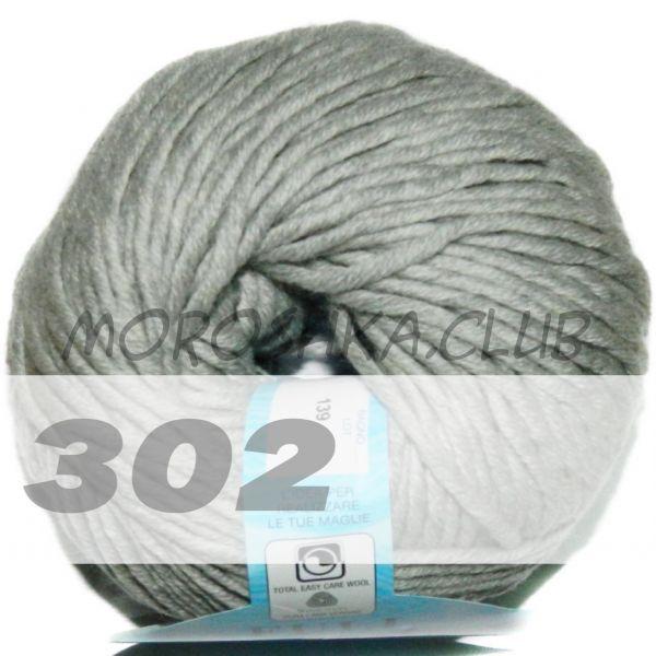 Светло-серый Full (цвет 302)