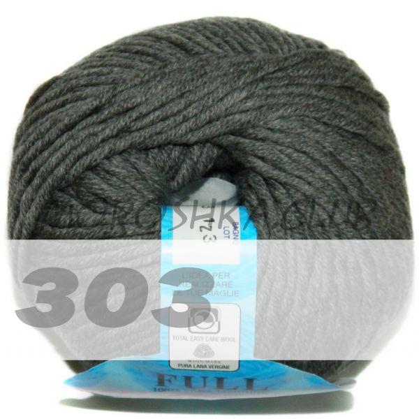 Серый Full (цвет 303)
