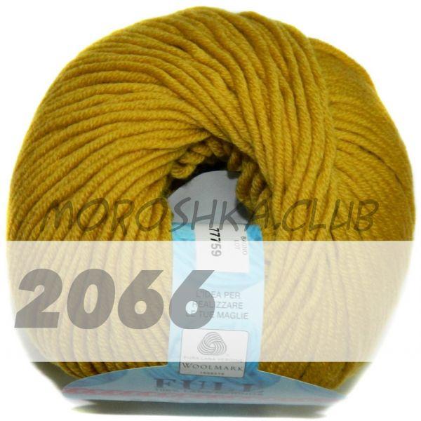 Горчичный Full (цвет 2066)