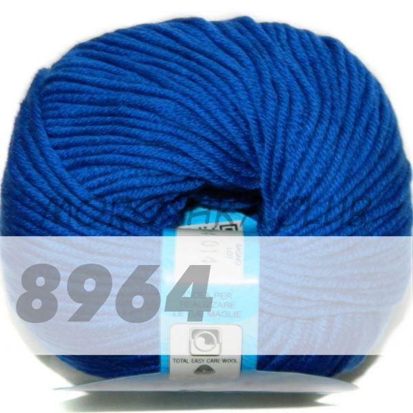 Синий Full (цвет 8964)
