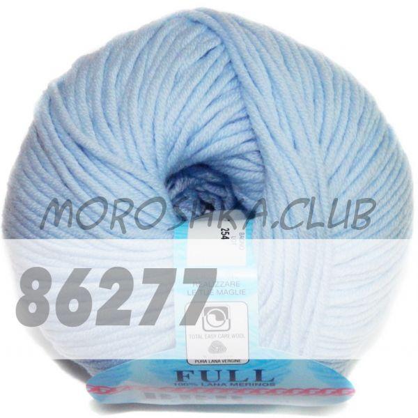 Светло-голубой Full (цвет 86277)