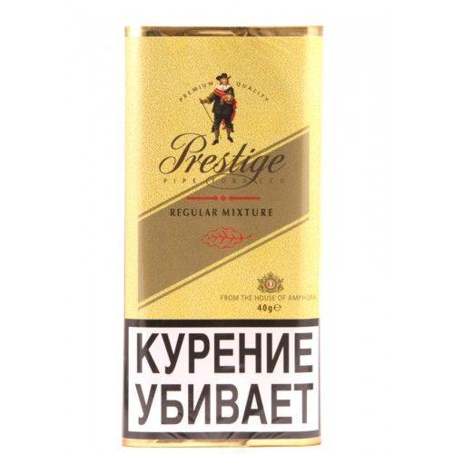 Трубочный табак Mac Baren Prestige Regular Mixture