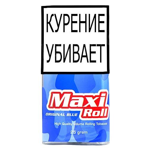 Maxi Roll Original Blue